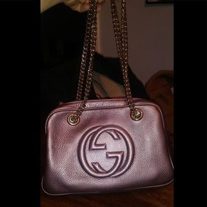 New GUCCI beautiful authentic bag